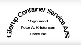 Glerup Container Service A/S